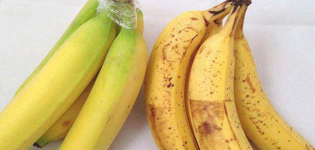 хранение бананов