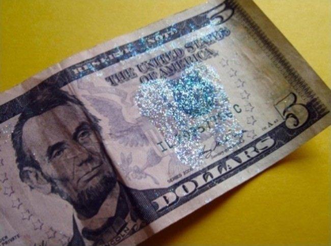 денежная купюра