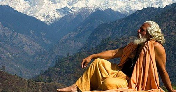 Мудрость непальских мудрецов: 32 совета, которые заставят тебя взглянуть на мир по-другому.