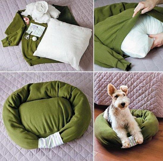 коврик для собак
