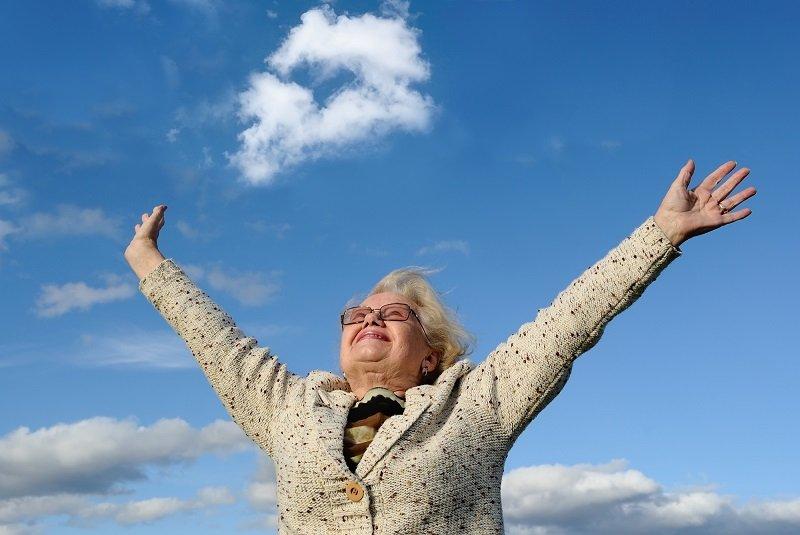 полезные советы для женщин после 50 лет