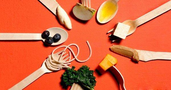 9 золотых правил совместимости продуктов питания. Следи за тем, что ты ешь!