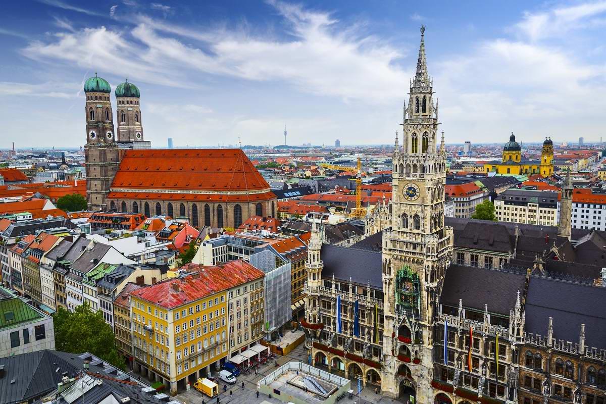 Чем поразительно отличается воскресный день в Германии от нашего