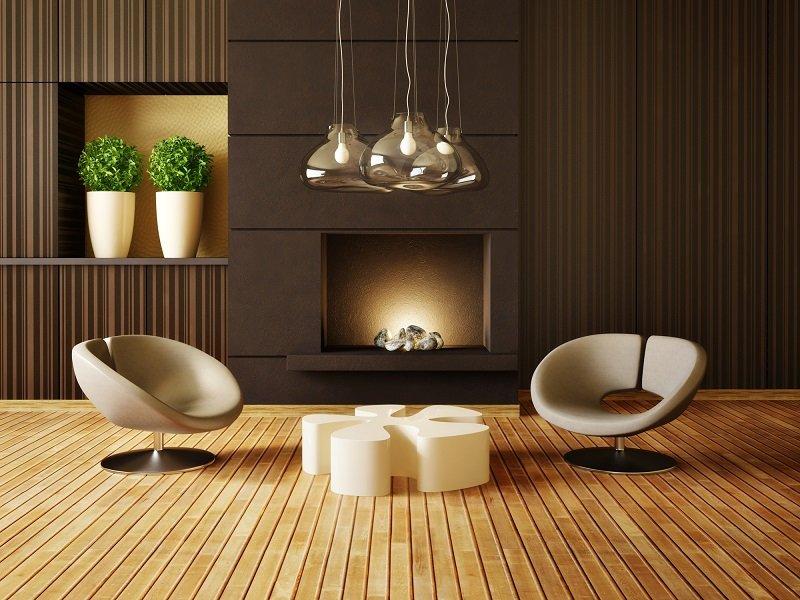 мебель для гостиной глянцевая