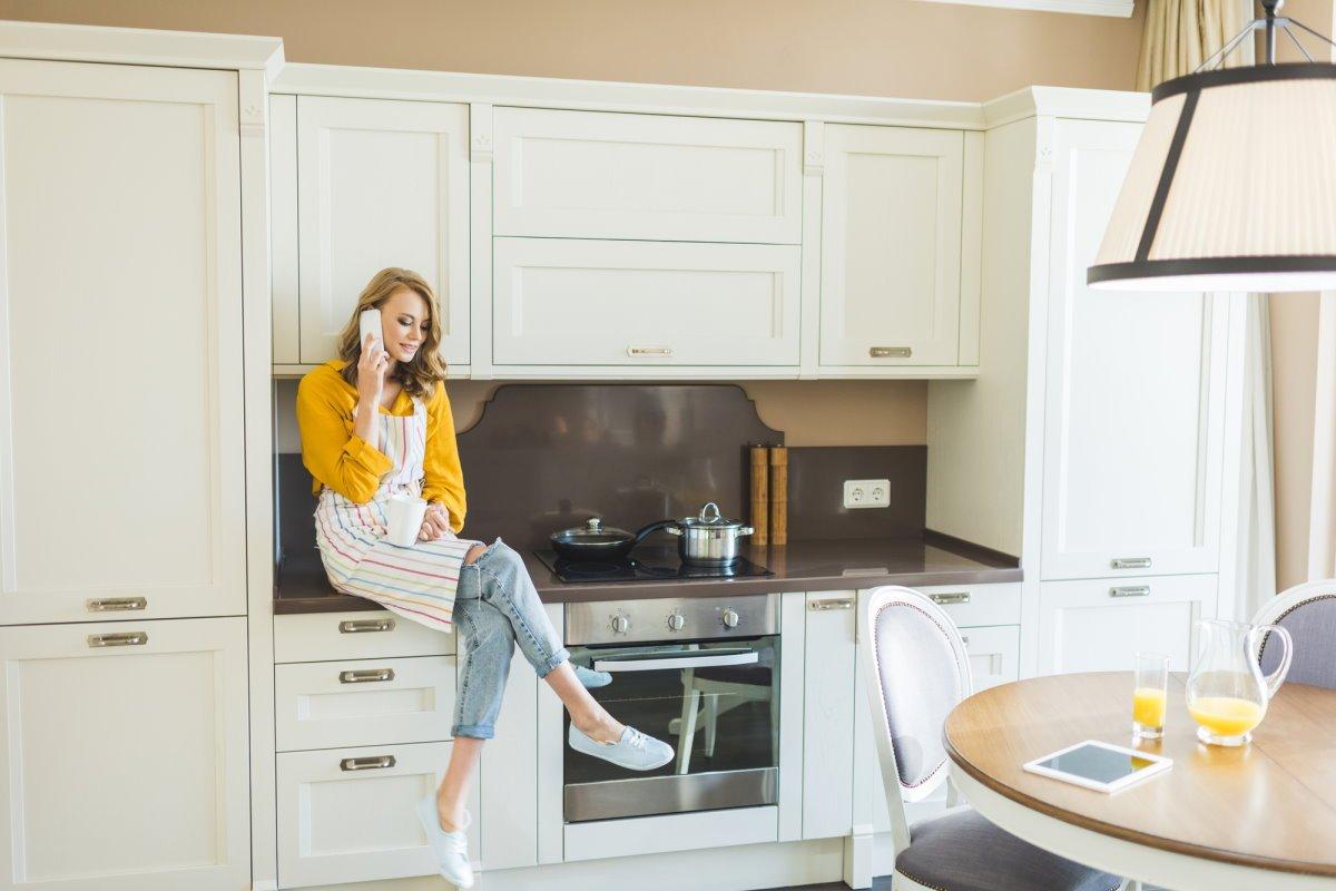 Ошибки в оформлении угловых кухонь, от которых у дизайнера темнеет в глазах