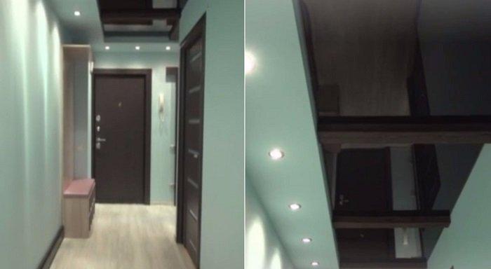 ремонт и дизайн маленькой кухни