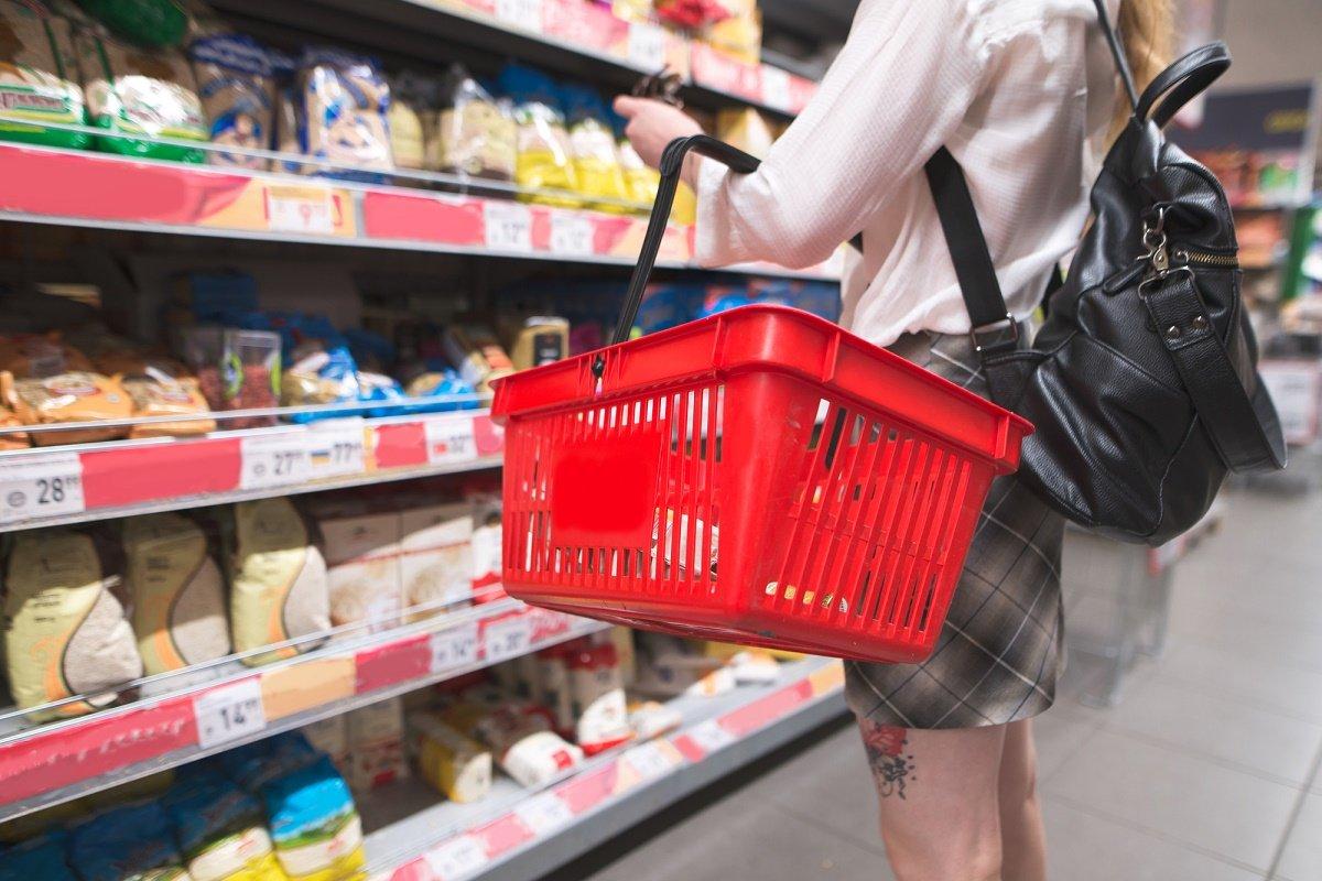 Рациональный список покупок на случай непредвиденной ситуации