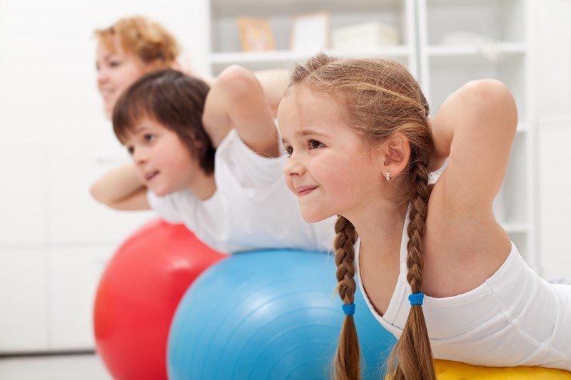 уроки физкультуры в разных странах