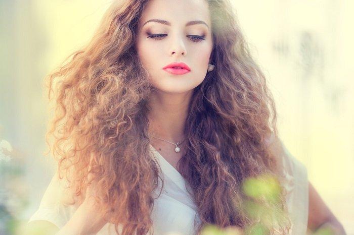 уход за кудрявыми волосами средства