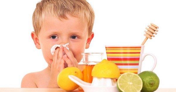 При первых признаках простуды — сразу используй эти натуральные лекарства. Природа исцеляет…