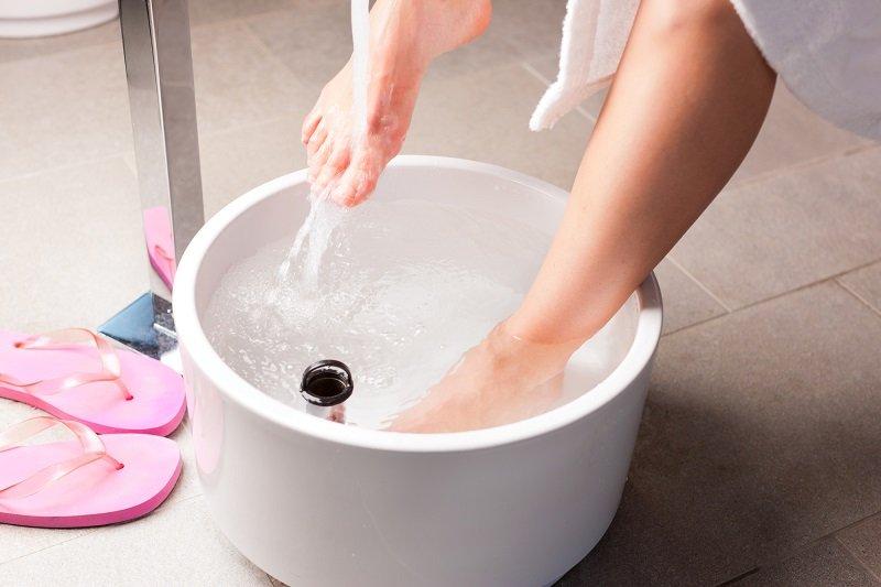 средство против грибка ногтей на ногах