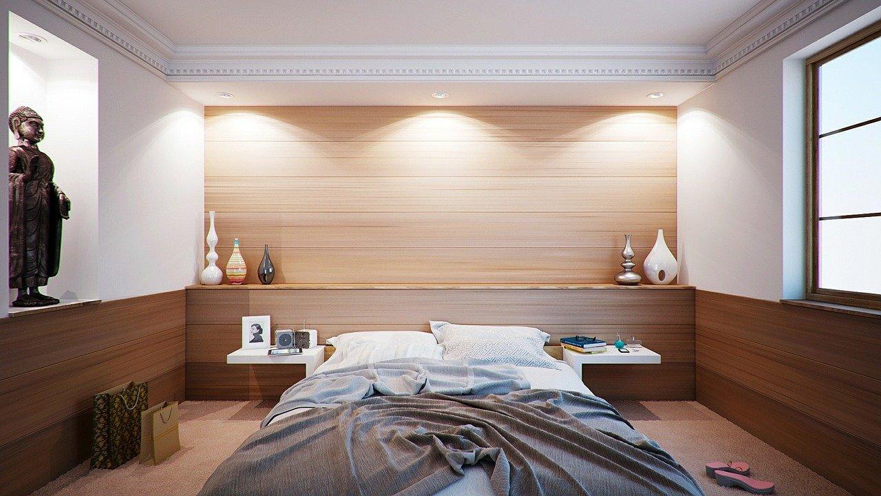 Признаки старой спальни, что портит личную жизнь хозяина