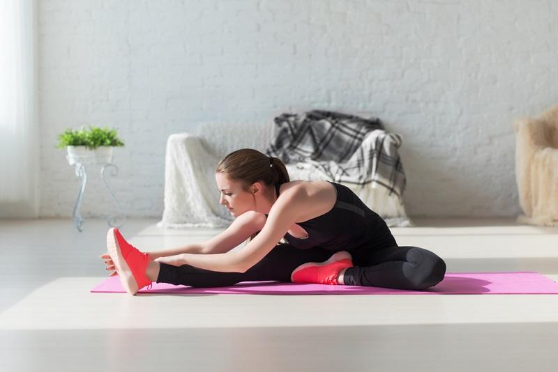 ako rozvíjať flexibilitu
