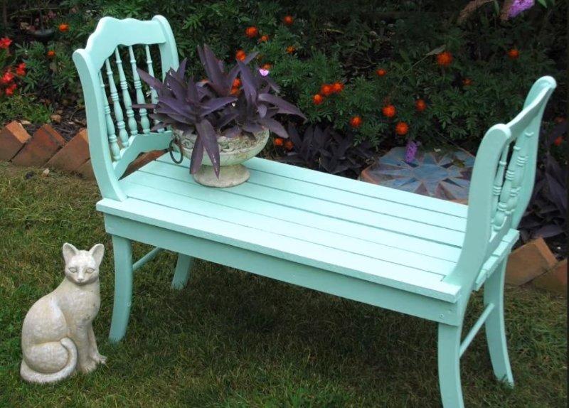 старые стулья реставрация