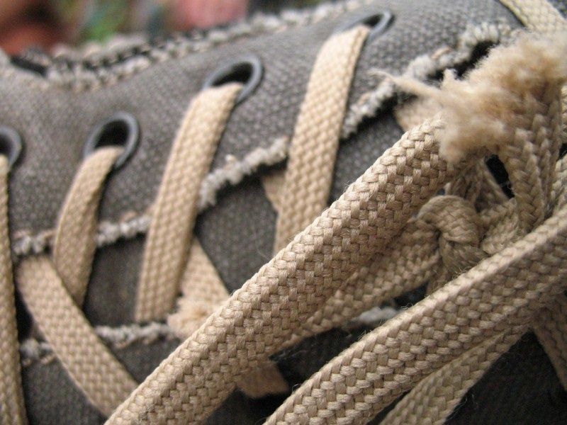 защита обуви от влаги