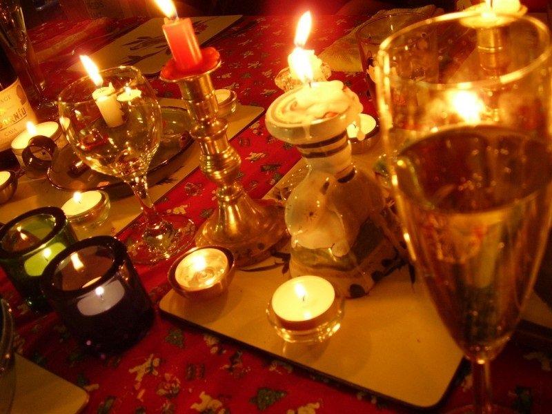 что сделать из старых свечей