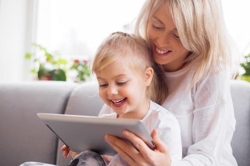 преимущества мам, которые рожают после 40