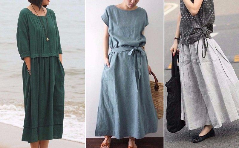 стиль бохо в одежде 2017