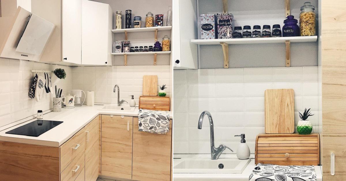 Как организовать маленькую кухню в стиле хюгге thumbnail
