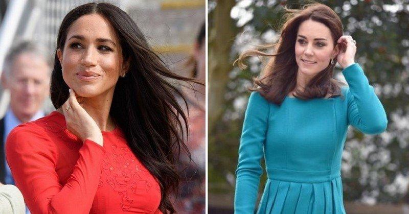 Как одеваются королевские невестки