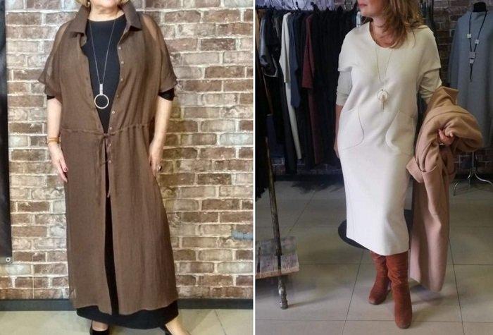 наряды для женщин 40 лет