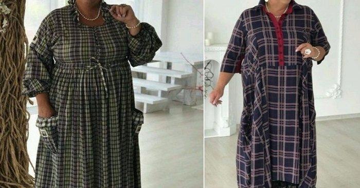стильные наряды для женщин