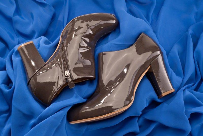 модная обувь без каблука