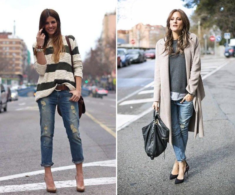 модные джинсы в 2019