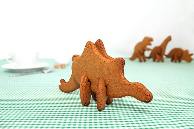 формы для печенья 3D