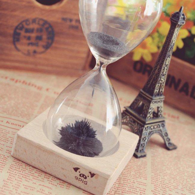 магнитные часы