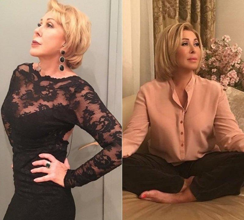 стильно одеваться женщине за 40