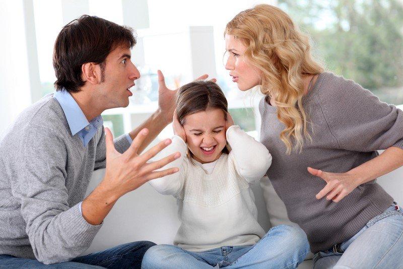 как удержать мужа в семье