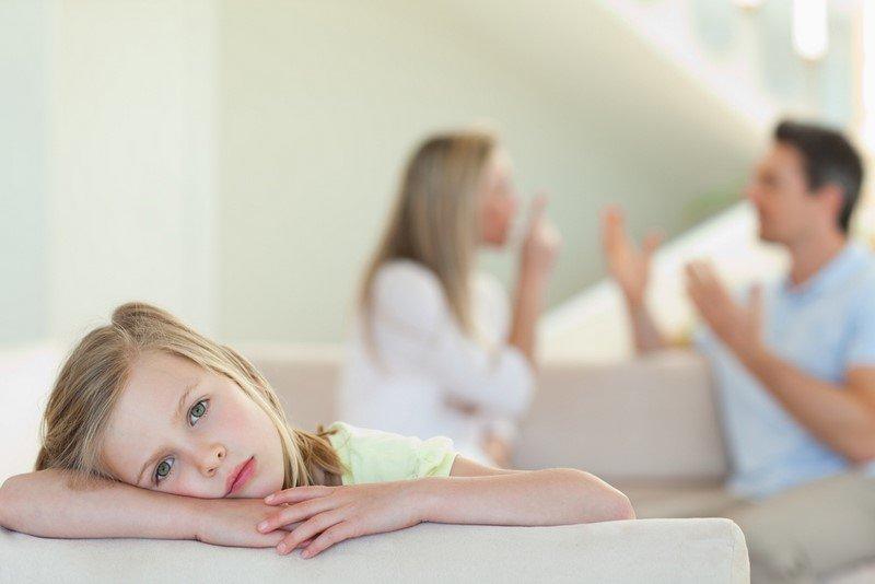 как удержать мужа от развода