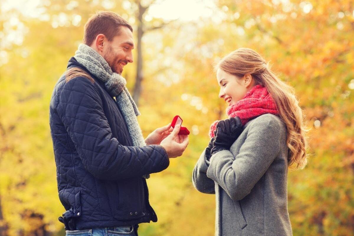 Надо ли жениться, когда твоя избранница повидала всякого в жизни и уже является матерью
