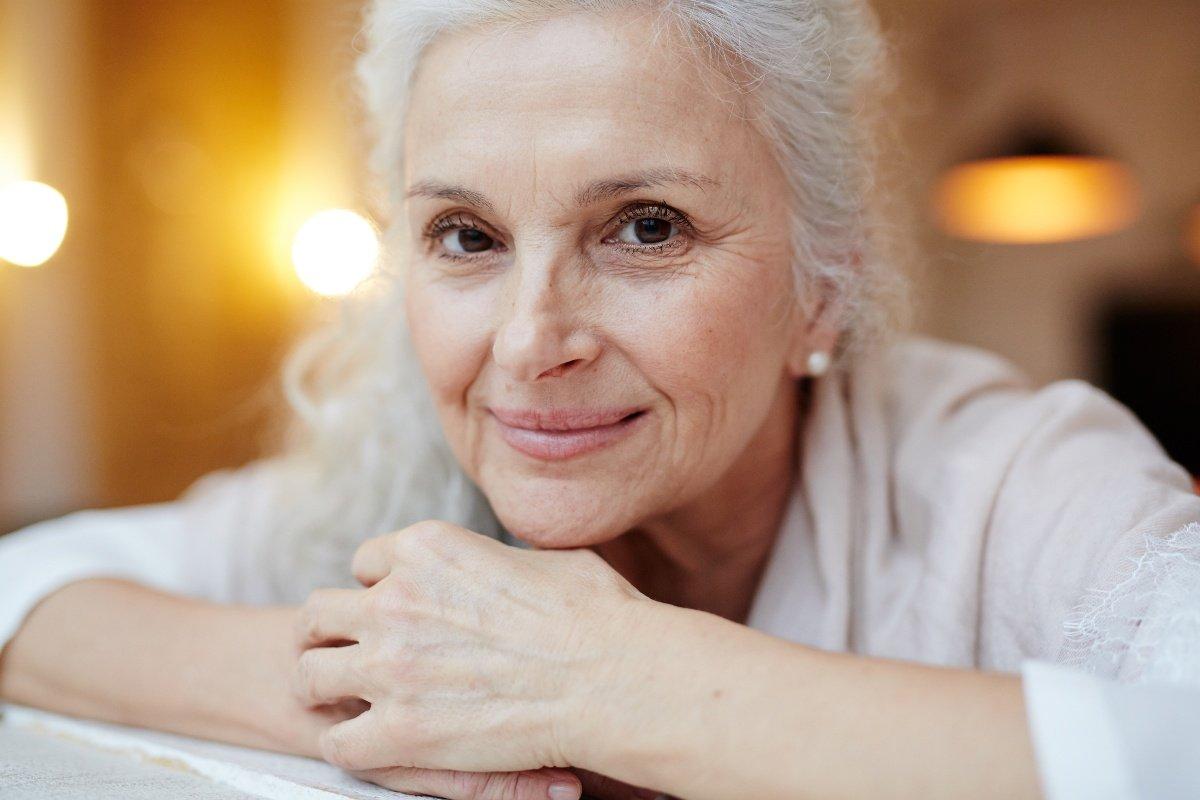 страх возраста у женщин