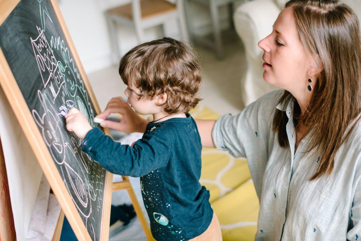 как приучить детей к самостоятельности