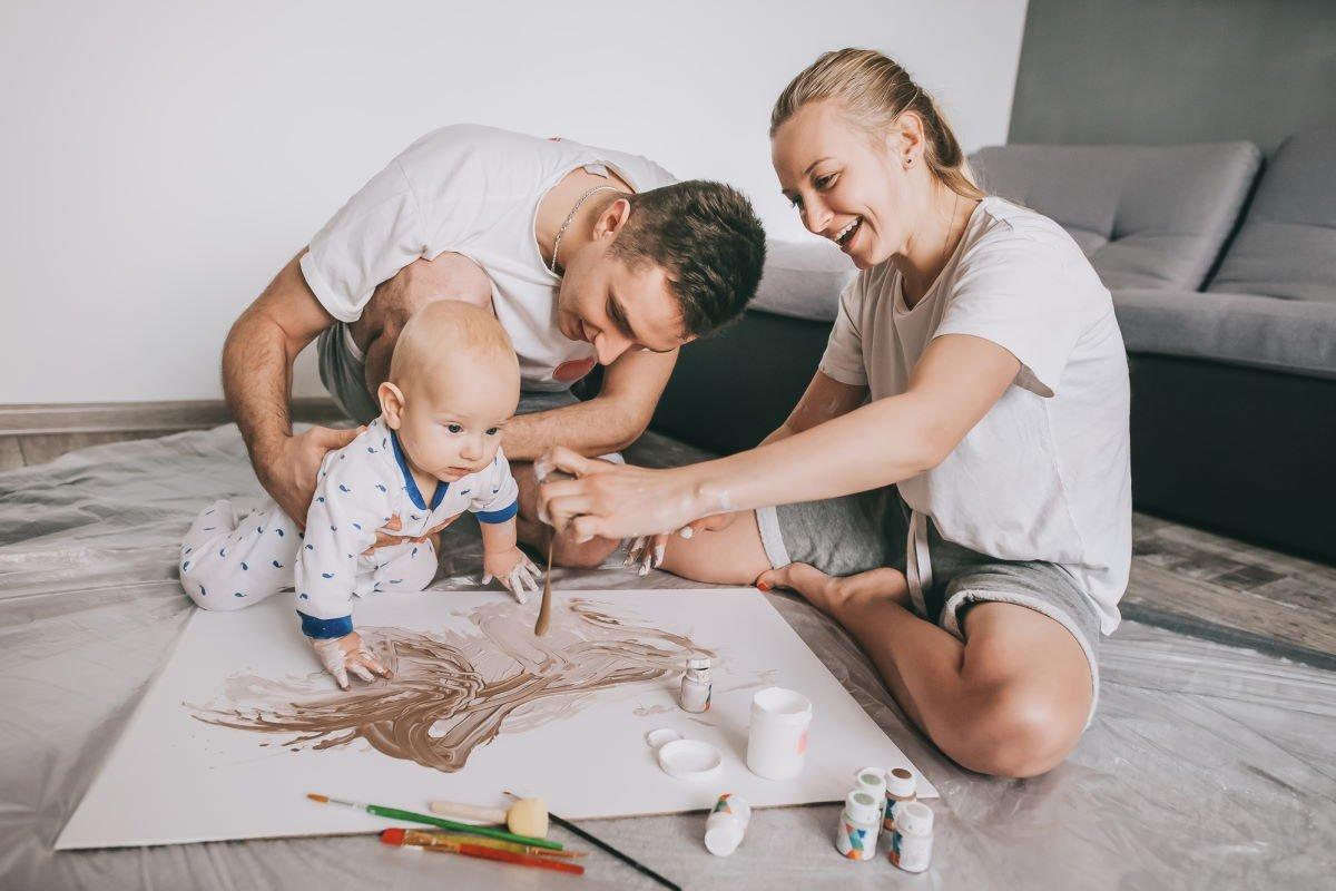 как приучить сына к самостоятельности