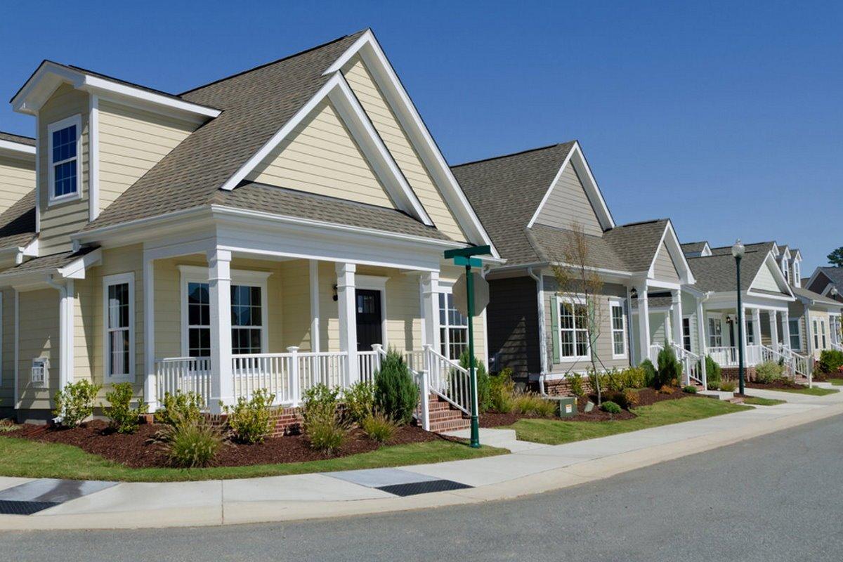 Ошибки во время постройки частного дома и как их избежать