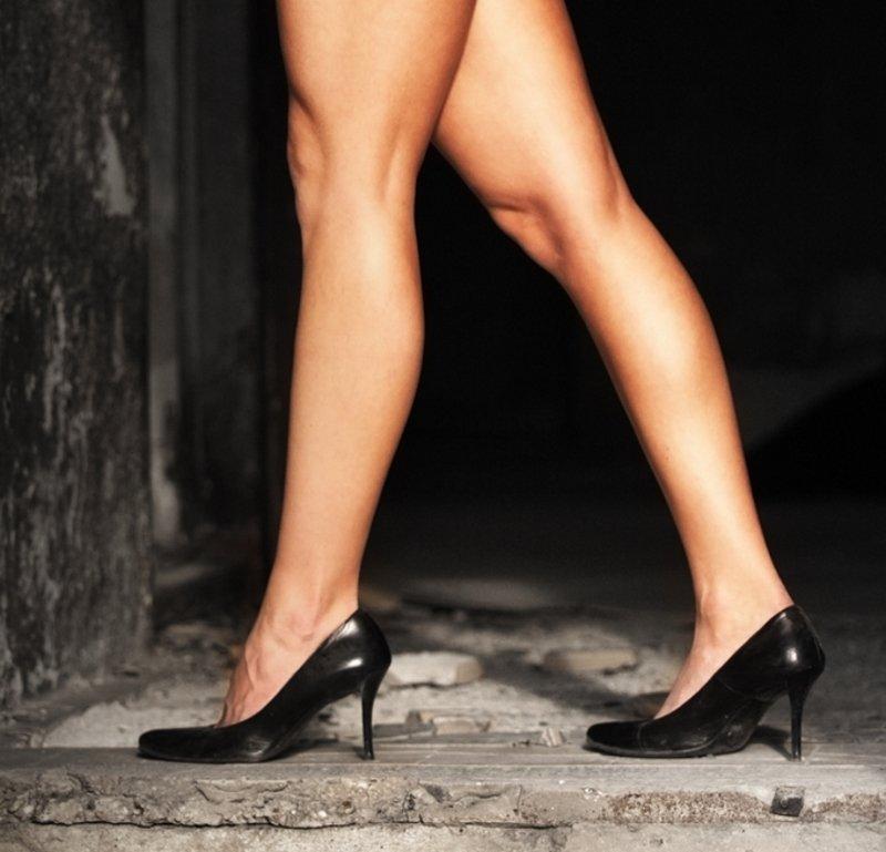 как сделать ноги стройными с внутренней стороны