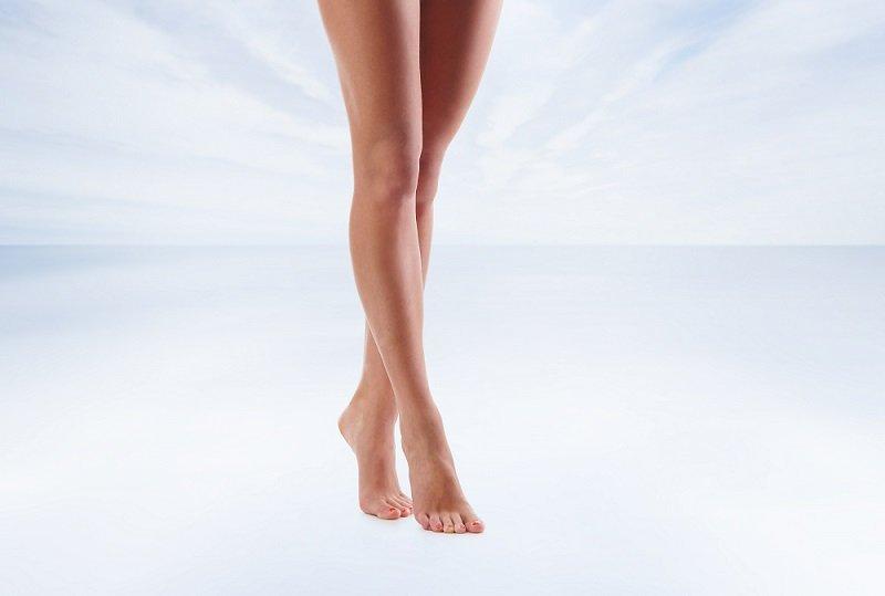 стройные ножки к лету