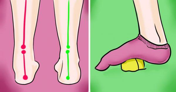 Скорая помощь при отеках ног! Никакой усталости и боли, ножки здоровые и стройные…