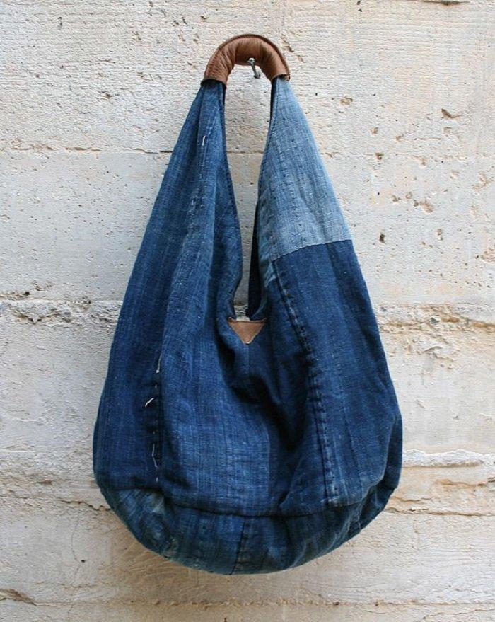 Сумки торбы сшить руками