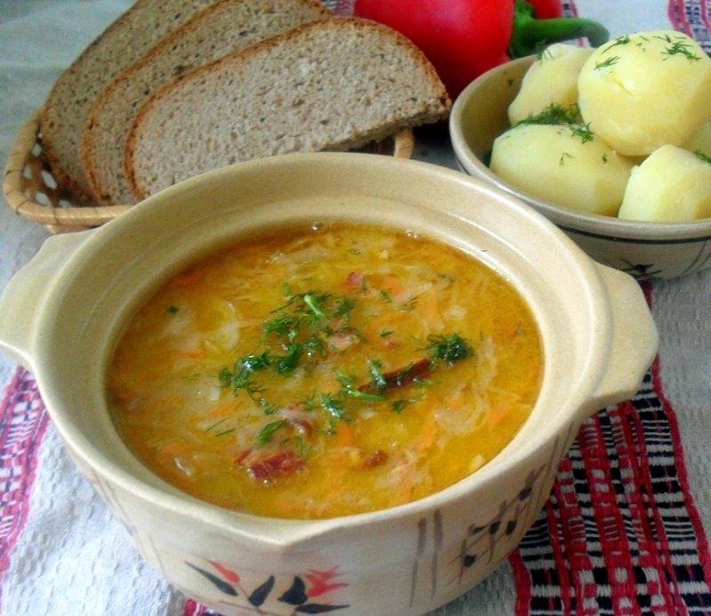 парфюм небольшом супы из квашеной капусты рецепты с фото память стало