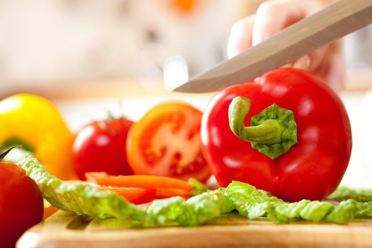 суп пюре из овощей без сливок
