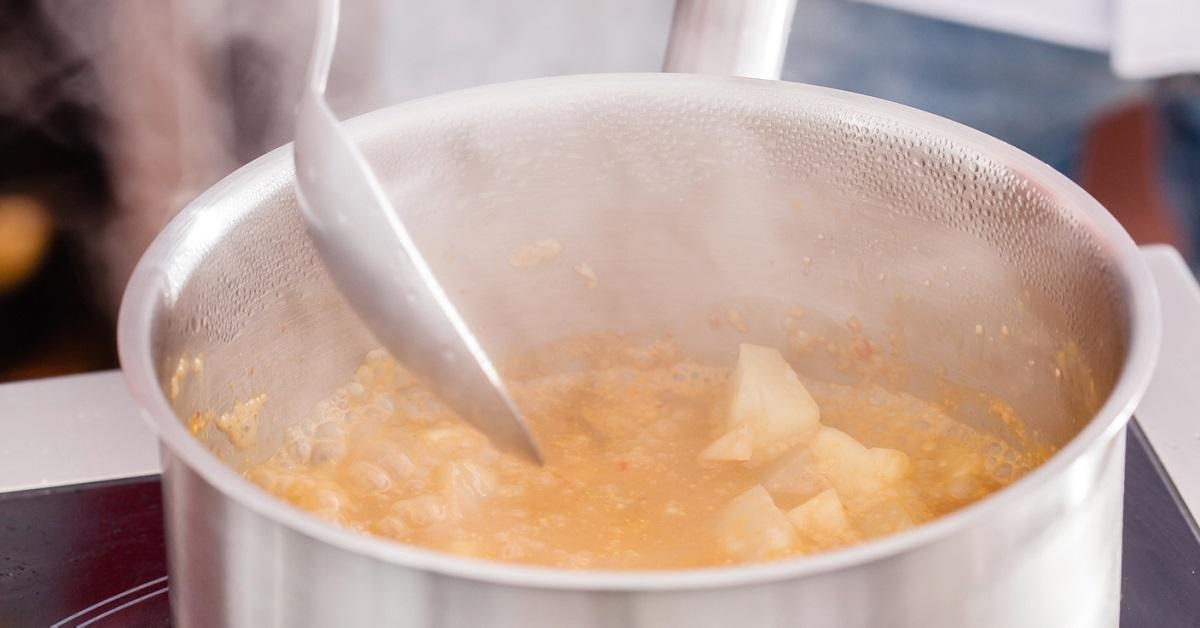 Зачем добавлять в суп баклажаны thumbnail
