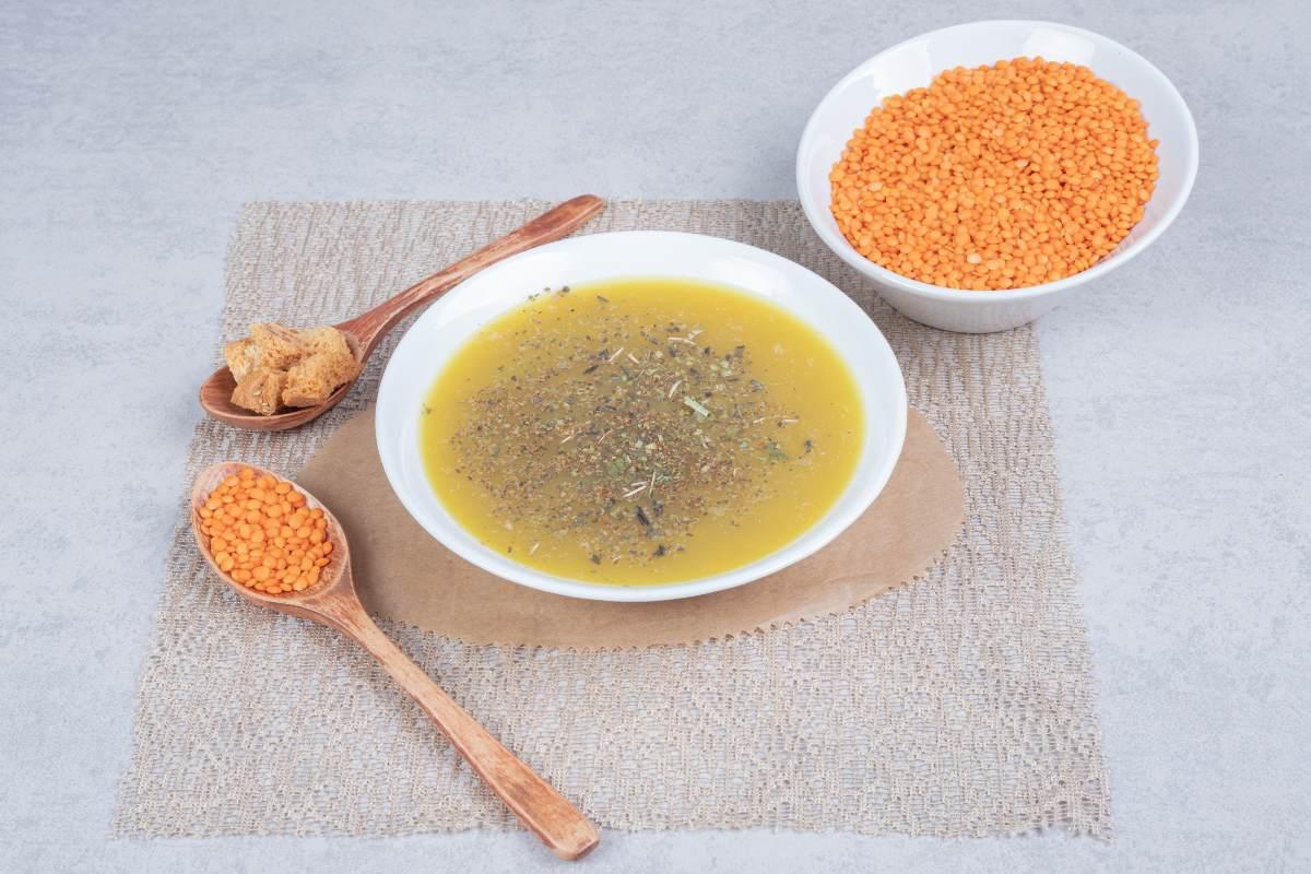 Суп, от которого на второй день останется лишь пустая кастрюля и сладкие воспоминания