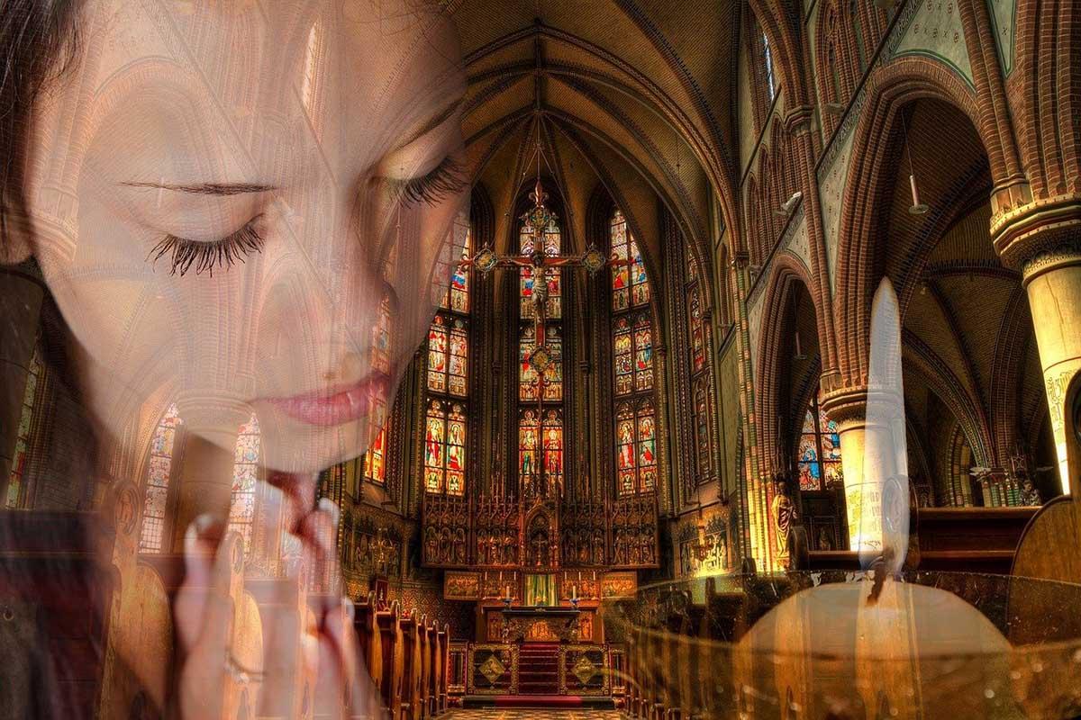 пасха и вербное воскресенье