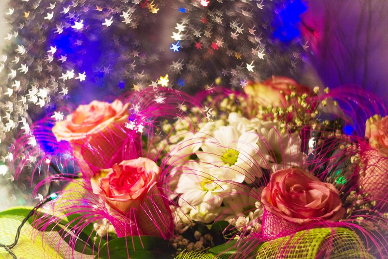 букет на 8 марта тюльпаны