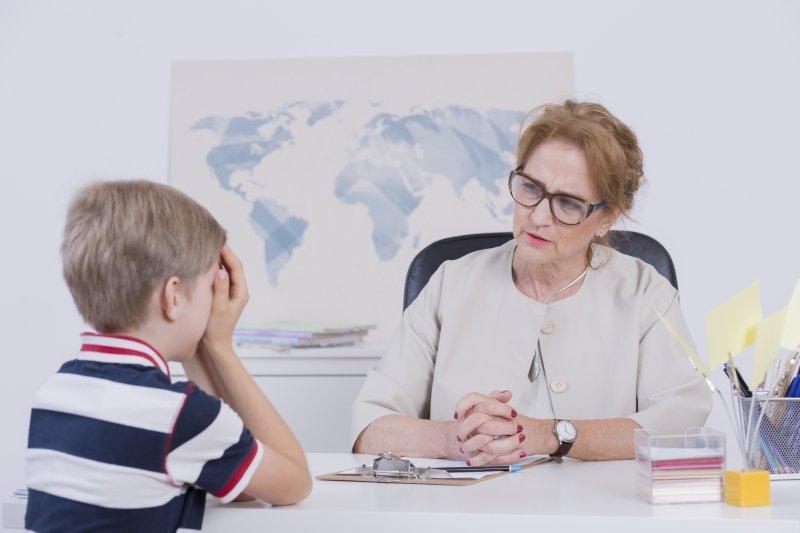 суть работы учителя