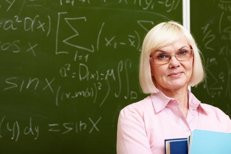 суть работы учителя в школе